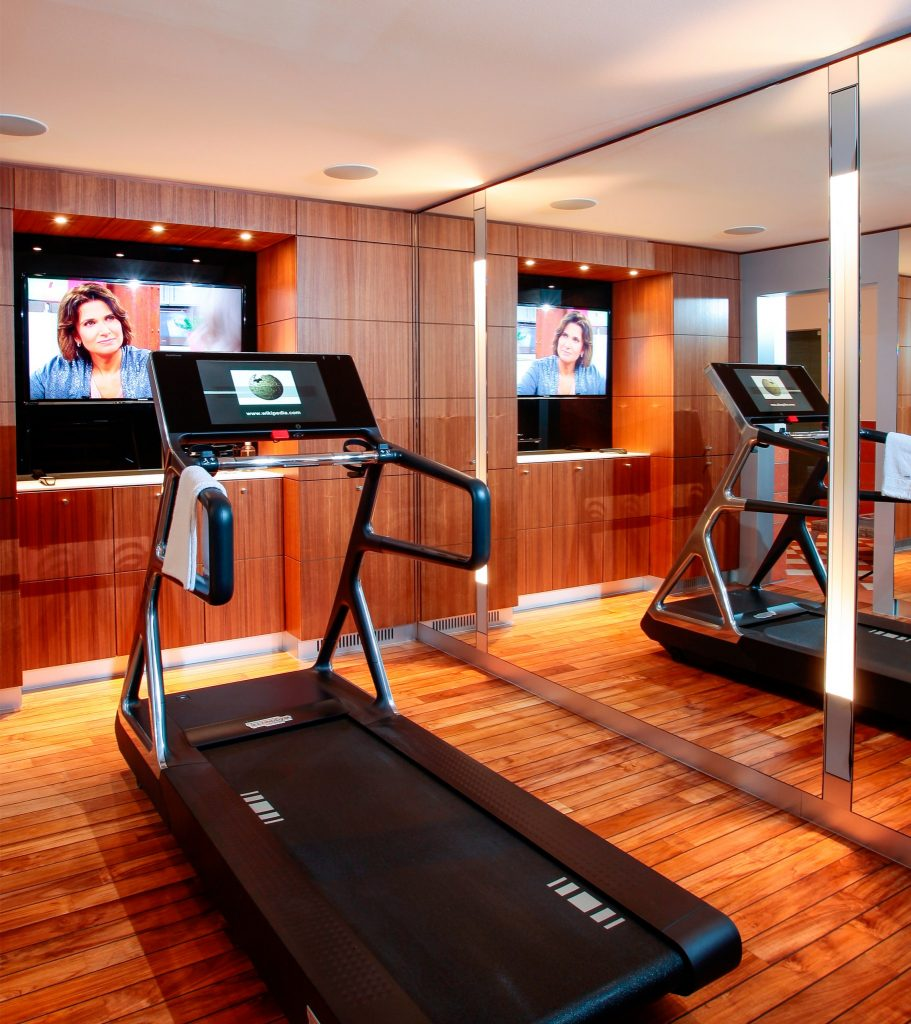 Delvaux Wellness FITNESS 2