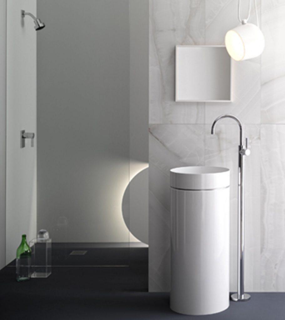 Delvaux Salles de bains agape