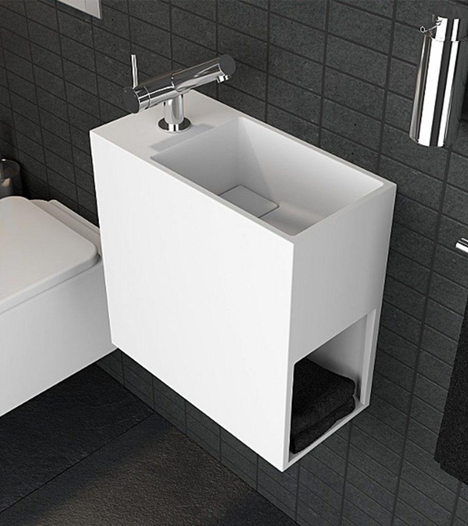 Delvaux Salle de bain cosmic 5
