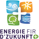 Logo Delvaux: energie