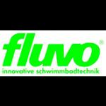 Logo Delvaux: fluvo