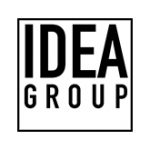 Logo Delvaux: idea