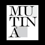 Logo Delvaux: Mutina