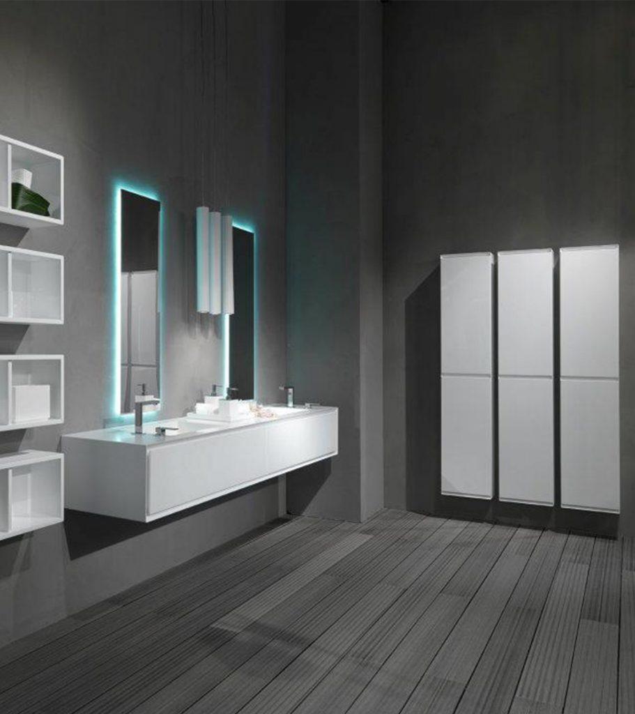 Delvaux Salles de bains rifra 2