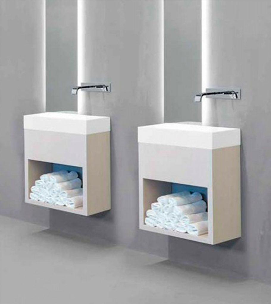 Delvaux Salles de bains rifra 3
