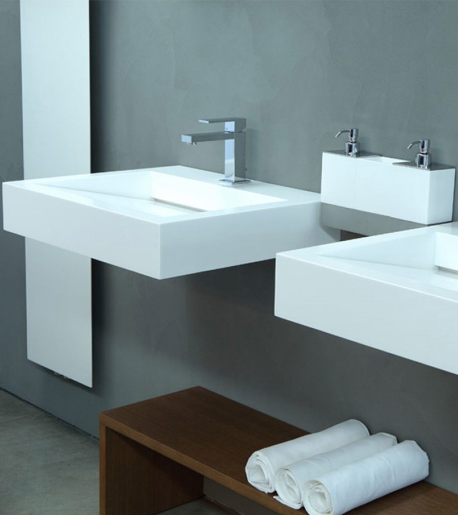 Delvaux Salles de bains rifra 4