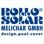 Logo Delvaux: rollo solar